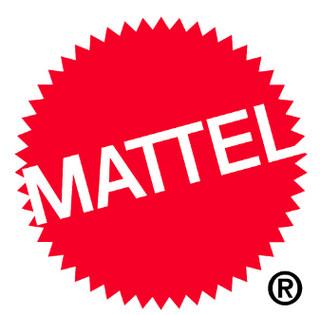 MATTEL/美泰