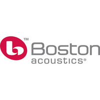 Boston acoustics/波士顿声学