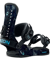 UNION Force Snowboard Bindings  单板滑雪固定器
