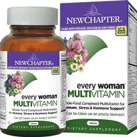 NEW CHAPTER 新章 Every Woman Multivitamins 女性综合维生素