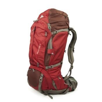 GREGORY 格里高利 BALTORO 65 登山包 Z35 红色 65L