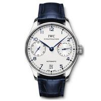 IWC 万国 葡萄牙七日链系列 IW500107 男款机械表