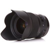 星空摄影大杀器:SIGMA 适马 发布 14mm F1.8 DG HSM Art 大光圈超广角定焦镜头