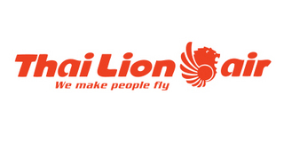 Thai Lion air英文官网