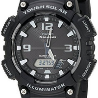 CASIO 卡西欧 AQ-S810W-1AV 男款 运动手表