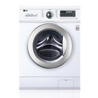 LG 乐金 静心系列 WD-T12410D 滚筒洗衣机 8kg
