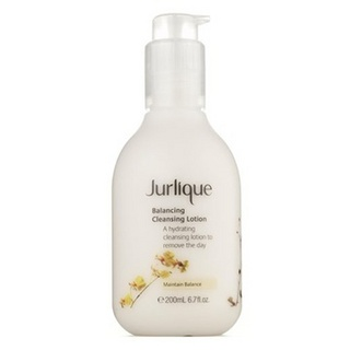 凑单品 : Jurlique 茱莉蔻 Replenishing Cleansing Lotion 衡肤洁面卸妆乳液 200ml