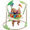 Fisher-Price 费雪 Rainforest Jumperoo 游戏椅