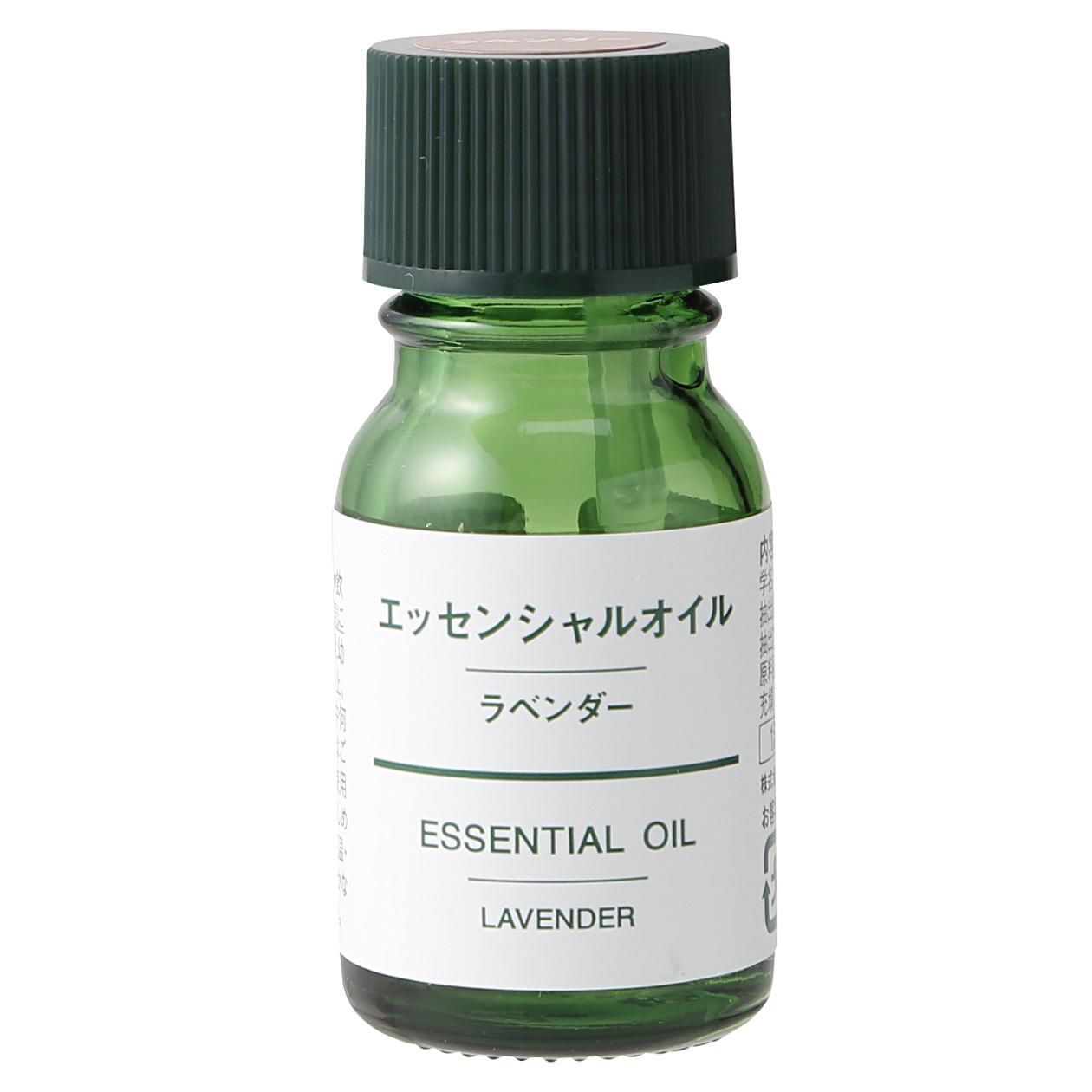 MUJI 无印良品 香精油 10g