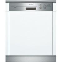 限地区:SIEMENS 西门子 SN53E531TI 半嵌式洗碗机