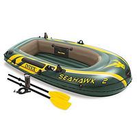 INTEX 海鹰 Seahawk 2 充气橡皮船