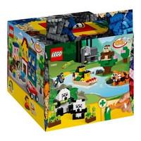 LEGO 乐高 10681 基础创意拼砌系列