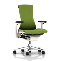 Herman Miller 赫曼米勒 Embody 电脑椅