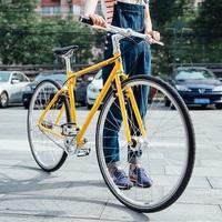 700Bike 柒佰 后街 自行车