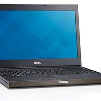 Dell 戴尔 Precision M4800 15.6寸 移动工作站(i7-4940MX、32GB、K2100M)