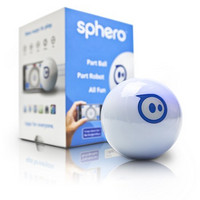orbotix Sphero Robotic Ball 智能神奇小球
