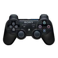 SONY 索尼 99004 Dualshock 3 PlayStation 3无线控制器 黑色