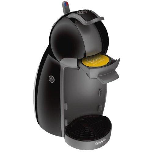 Nestlé 雀巢 Dolce Gusto Piccolo 胶囊咖啡机 PICCOLO 黑色
