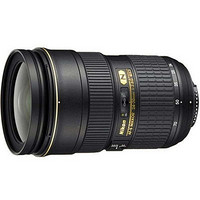 Nikon 尼康 AF-S 24-70mm F2.8G ED 标准变焦镜头 尼康F卡口 77mm