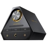 Creative 创新 SoundBlaster X7 专业声卡 黑色