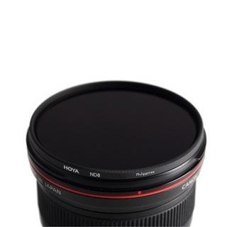 HOYA KIT 77mm UV镜+CPL偏振镜+NDx8减光镜 滤镜套装