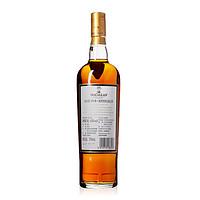 MACALLAN 麦卡伦 18年 单一麦芽 威士忌 700ml