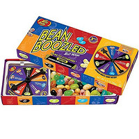 JELLY BELLY Bean Boozled Jelly Beans 第3代 啫喱豆轮盘