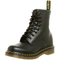 Dr. Martens 1460 8-Eye victorian 印花女靴