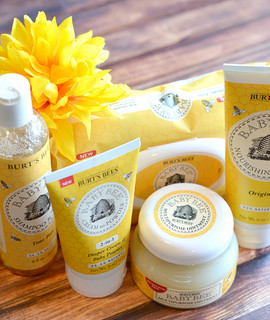 凑单品 : BURT'S BEES 小蜜蜂 Baby Bee Multipurpose Ointment 宝宝万用安心霜 210g