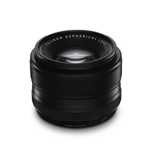 FUJIFILM 富士 XF 35mm F1.4 R 微单镜头