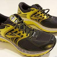 Brooks 布鲁克斯 Glycerin 11 男款缓震跑鞋
