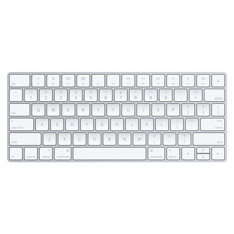 Magic Keyboard MQ5L2CH/A 无线薄膜键盘