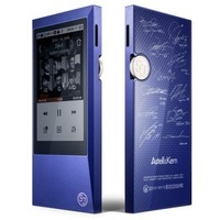 Iriver 艾利和 Astell&Kern SUPER JUNIOR x AK Jr HIFI便携播放器