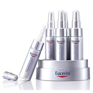 Eucerin 优色林 抗衰老充盈展颜精华液