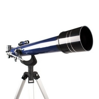 西湾(CIWA)70AZ天文望远镜专业高倍高清观星儿童入门