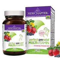 NEW CHAPTER 新章 Perfect Prenatal Multi Vitamin Trimeste  产前综合维生素