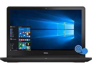新低价 : DELL 戴尔 Inspiron i7559-5012GRY 15.6英寸笔记本 Signature版(i7-6700HQ、8GB、1TB+8GB、GTX 960M)