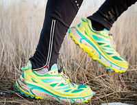 HOKA ONE ONE mafate speed 女款越野鞋