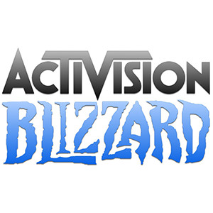 ACTIVISION BLIZZARD/动视暴雪