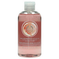 THE BODY SHOP Pink Grapefruit 沐浴啫喱