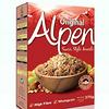 Alpen 欧倍 瑞士风味燕麦干果早餐麦片 Original 原味 375g