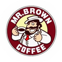 Mr.Brown/伯朗