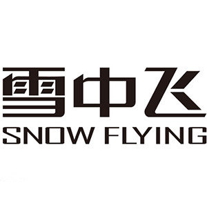 SNOW FLYING/雪中飞