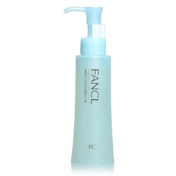 FANCL 温和净化卸妆油 120ml *3件