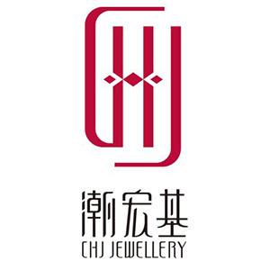 CHJ JEWELLERY/潮宏基