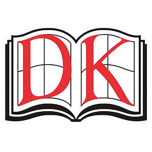 DK/出版公司
