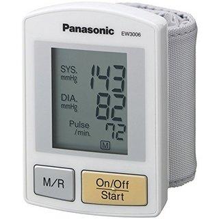 Panasonic 松下 ew3006w 腕式 电子血压计