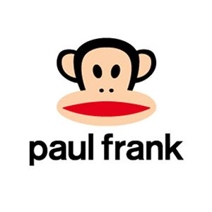 大嘴猴/Paul Frank
