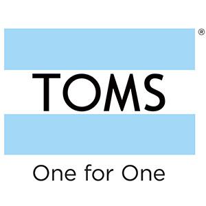 TOMS/汤姆斯