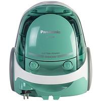 Panasonic 松下 MC-CL443 真空吸尘器 蓝绿色